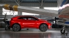Mitsubishi aduce la Geneva un crossover inspirat din formele modelelor Lamborghini (FOTO)