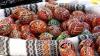 Tradiţii şi secrete de încondeiere a ouălor de Paşti