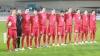 Selecţionata Moldovei de tineret a debutat cu stângul la preliminariile Campionatului European