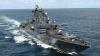 NAVE DE RĂZBOI și avioane rusești au fost observate în regiunea Mării Negre