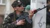 Pace cu arma în mână. Insurgenţi ruşi, gata să reia luptele în Ucraina (VIDEO)