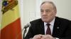 Decizia luată de Nicolae Timofti privind participarea sa la parada militară de 9 mai de la Moscova