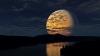 INCREDIBIL! Pe lângă eclipsa de soare, alte două fenomene astronomice se mai produc astăzi