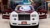 O limuzină pe post de maşină de poliţie? Numai în Dubai vezi aşa ceva (FOTO/VIDEO)