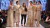 Spectacol în Pakistan. Cum arată o prezentare de modă în ţara asiatică (VIDEO)