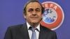Michel Platini va fi preşedintele UEFA cel puţin încă patru ani