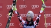 Campioana olimpică Anna Fenninger s-a impus în etapa de la Bansko