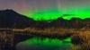 SENZAŢIONAL! Spectacol pe cer după ce o furtună solară a lovit Terra (FOTO/VIDEO)