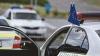 Urmărire CA ÎN FILME. Pentru 120 de km/h, un şofer se va alege cu trei pedepse dure (VIDEO)