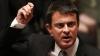 Prim-ministrul Franţei, Manuel Valls, vine în Moldova