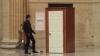 Ce se află în spatele ușii? Provocarea căreia nimeni nu i-a putut rezista (VIDEO)