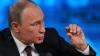 """GEST INCREDIBIL din partea lui Putin, """"cauzat de conjunctura economică"""""""
