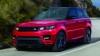 Range Rover Sport HST – o nouă variantă sportivă a SUV-ului britanic