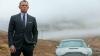 Adevărul din spatele scenelor de acţiune cu MAŞINI din James Bond. Cine conduce bolidul (FOTO)