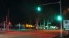 """Cu bani de la UE! Autorităţile din Ungheni au instalat semafoare LED în """"capitala de vest"""""""