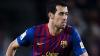 Busquets ar putea rata meciurile decisive ale Barcelonei înainte de returul cu Manchester City