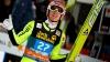 Germanul Severin Freund a câştigat Globul de Cristal la sărituri cu schiurile