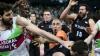 Spectatorii unui meci de baschet au plătit ca să vadă şi o rundă de bătăi fără reguli (VIDEO)