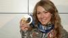 Americanca Mikaela Shiffrin a câștigat ultima probă de slalom special la Cupa Mondială