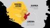 10 americani au fost expulzaţi din Sierra Leone. Află motivul