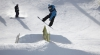 Show de zile mari la Openul Statelor Unite ale Americii la snowboard