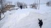 STARE DE URGENŢĂ în Bulgaria. Ţara se confruntă cu ninsori abundente