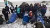 Au revenit acasă! Trei astronauţi au aterizat în Kazahstan după 170 de zile pe orbită