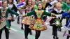 Comunităţile de irlandezi au sărbătorit Ziua Sfântului Patrick