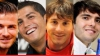 TOP cei mai bine plătiţi fotbalişti din lume