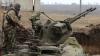 Preşedintele Ucrainei CONFIRMĂ: Rebelii proruşi au retras o parte importantă a armamentului greu