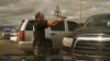 URMĂRIRE CA ÎN FILME. Cum este oprit un vitezoman când poliţiştilor le crapă răbdarea (VIDEO)