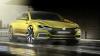 GENEVA 2015: Viitorul sedan Volkswagen Sport Coupe Concept GTE arată uimitor (FOTO)
