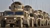 SUA trimite sute de maşini blindate şi instructori în Ucraina