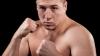 Kickboxerul moldovean Dragoş Zubco se antrenează pentru clipa sa siderală