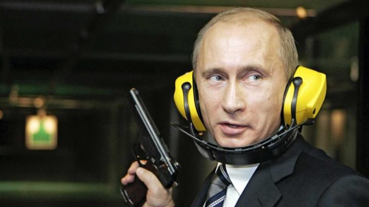 Zvonuri potrivit cărora Vladimir Putin ar fi bolnav. REACŢIA IRONICĂ a Kremlinului