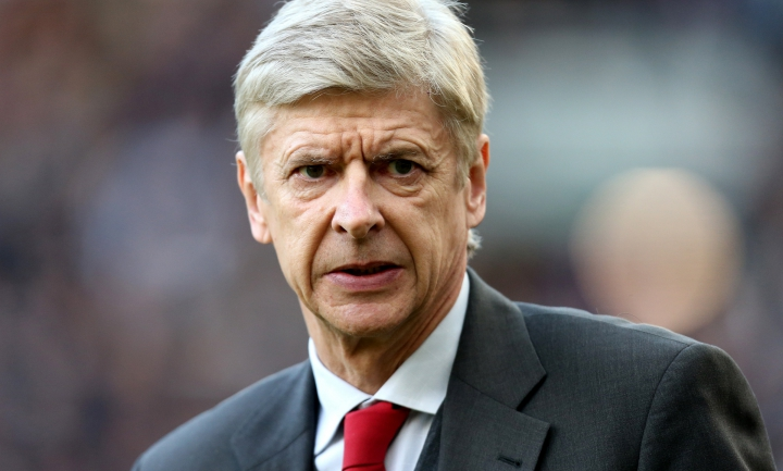 Arsene Wenger vrea să schimbe regula golului marcat în deplasare