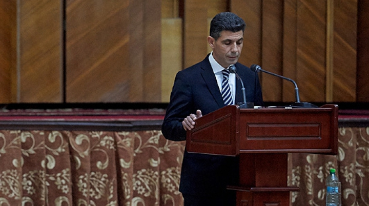 Ministrul Economiei: Este necesară urgentarea interconexiunii electrice cu România şi UE