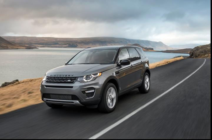 Noul Land Rover Discovery Sport – ultima generație de mașini universale de teren clasa premium, este acum prezent și în Moldova