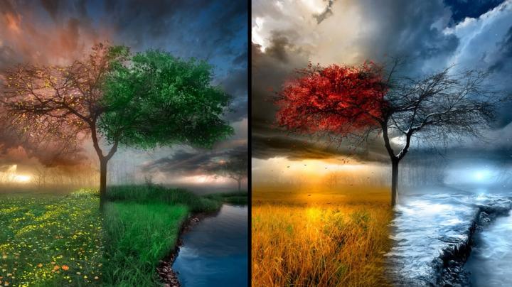 Tună şi fulgeră, străluceşte şi emană căldură! Ce FENOMEN METEO eşti, în funcţie de ZODIE