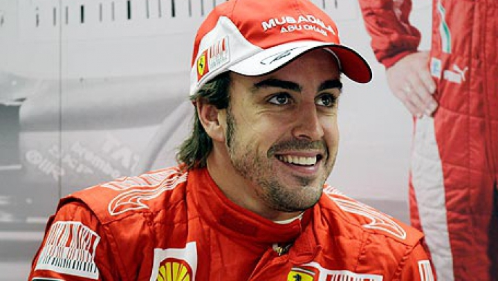 Fernando Alonso NU va participa la prima cursă al sezonului din Formula 1. Află MOTIVUL