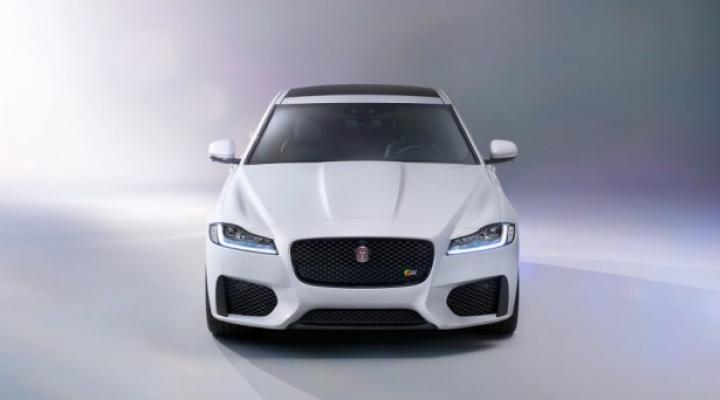 PREMIERĂ MONDIALĂ: Cum arată noua generație Jaguar XF (VIDEO)