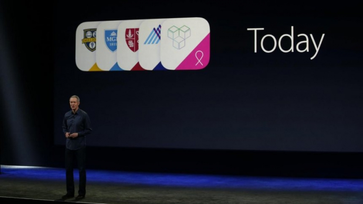 Apple a lansat o suită de aplicaţii care vor ajuta doctorii să îţi ofere un diagnostic