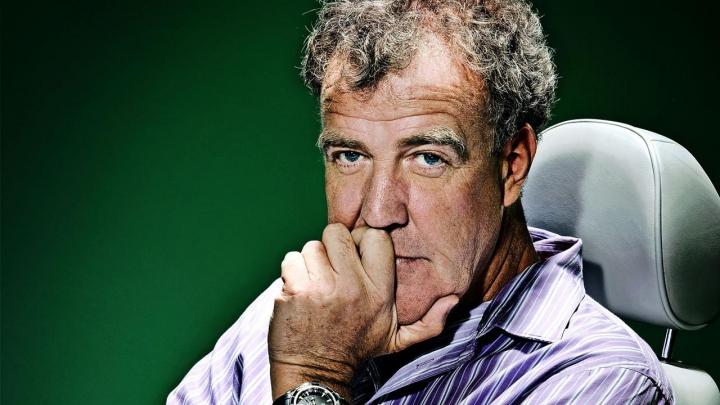 Toyota îi spune adio lui Jeremy Clarkson în calitate de prezentator Top Gear (VIDEO)