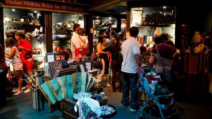 Un mexican a colecţionat atâtea obiecte legate de Harry Potter, încât a intrat în Cartea Recordurilor