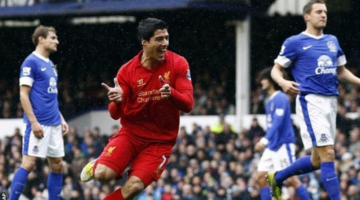 Liverpool a câştigat derby-ul etapei din Premier League cu Manchester City