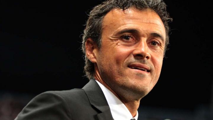 Visează frumos! Care este dorința antrenorului Barcelonei, Luis Enrique