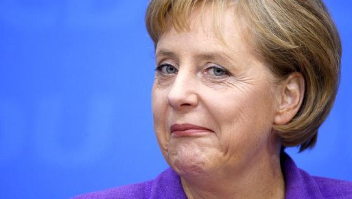 Angela Merkel, invitată la o paradă militară la Moscova. Cum a reacționat cancelarul german