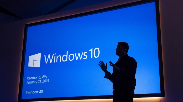 """DETALII importante despre ultima versiune Windows 10 """"scăpată"""" pe Internet"""