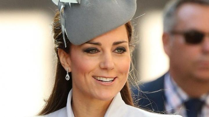 Kate Middleton, dusă de urgenţă la spital! Ce i s-a întâmplat
