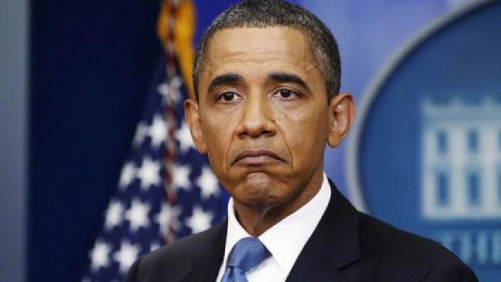 Declarația UIMITOARE a președintelui SUA: Mi s-a INTERZIS să folosesc smartphone-ul